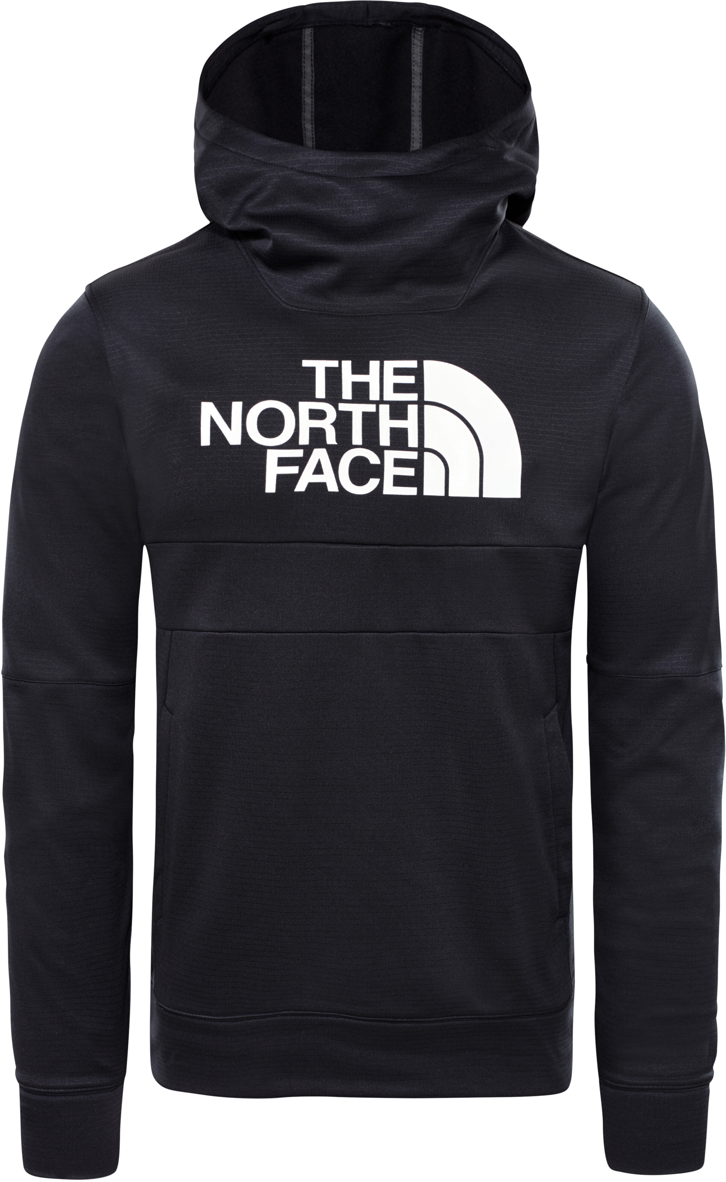 cheap for discount 7c378 0661c The North Face Train N Logo Pullover Men tnf black